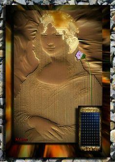 PARTAGE OF TU LISA YO CONDA ON FACEBOOK..........