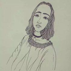 Female, Art, Craft Art, Kunst, Gcse Art, Art Education Resources