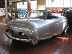 weird classic cars - Google Search
