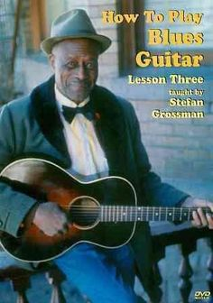 How to Play Blues Guitar Lesson Three
