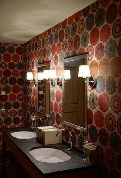 DÖLLERER'S GENUSSWELTEN, Salisburgo, 2012 #bathroom