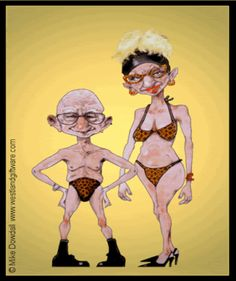 old people cartoons Old People Cartoon, Cartoon Pics, Funny People, Senior Humor, Old Couples, Old Folks, Betty Boop, Free Pictures, Free Images