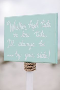 A turquoise, seaside bridal shower with Martha Celebrations! #SomethingTurquoise #LetsCelebrate (photo by: http://studioelevenweddings.com/)