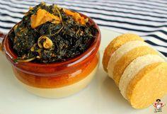Dobbys Signature: Nigerian food blog | Nigerian food recipes | African food blog: Bitter Leaf Soup - Ofe Onugbu recipe