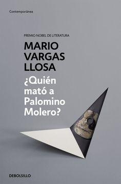Vargas Llosa, Mario - ¿Quién mató a Palomino Molero?