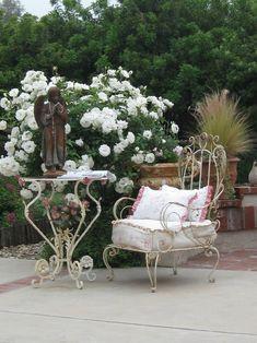 . garden
