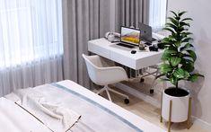 Туалетный столик при родительской спальне Office Desk, Furniture, Home Decor, Homemade Home Decor, Desk Office, Desk, Home Furnishings, Interior Design, Home Interiors