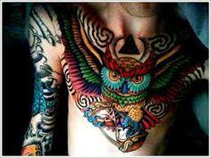 japanese tattoos - Google Search
