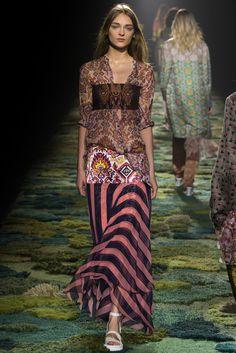 La moda que llevaremos la próxima PRIMAVERA 2015