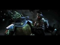 Guardians of Middle-Earth - E3 trailer HD