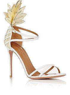 f9bdf0fc4d Aquazzura Pina Colada Sandals - Sandals - Barneys.com Pina Colada, Aquazzura,  Summer