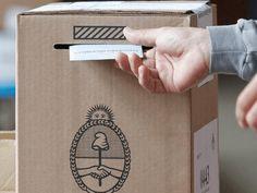 Argentina vota por un futuro de cambios