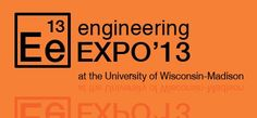April 18-20: Engineering Expo @ UW-Madison's College of Engineering. Expo is run entirely by students and brings over 10,000 visitors to campus biennially. Free and open to the public. Click thru for schedule of events + more.
