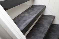 Een trapbekleding in leer biedt vele mogelijkheden. Klassiek, modern of stoer? Alle stijlen zijn mogelijk bij een trapbekleding in leer.