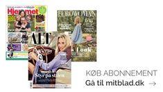 Charlotte Bircow favoritøvelser til mave, balder og lår - ALT. Alter, Rum, Fitness, Cards, Rome, Maps, Excercise, Health Fitness, Room
