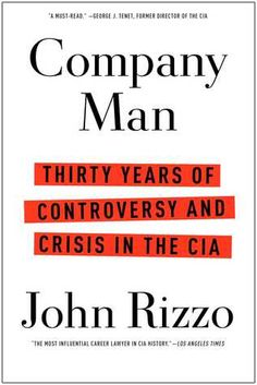 In 1975, fresh out of law school and working a numbing job at the Treasury Department, John Rizzo sent his resume to the Central Intelligence Agency. He had no notion that more than thirty years later, after serving under eleven CIA directors and seven presidents, he would become a notorious public figure;a symbol and a victim of the toxic winds swirling in post-9/11 Washington.