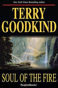 Soul of the Fire (Sword of Truth Book 5) de Terry Goodkind https://www.amazon.com/dp/B00UNZQPFQ/ref=cm_sw_r_pi_dp_x_8cn-zb6CZX2MP