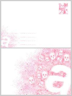 conceptual Art #postal @Paulina Bm