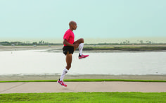 Meb Drills to Strengthen and Improve Performance