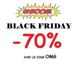 70% OFF BLACK FRIDAY SALE!  STARTS TOMORROW!!! 3 DAYS ONLY! Don't Miss Out!!! www.bebedazur.com