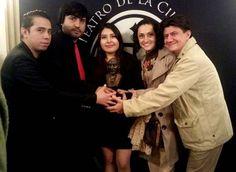 """Cortometraje """"Canción para ti"""" gana logro cinematográfico por fotografía en Premios 360 #ShortFilm"""