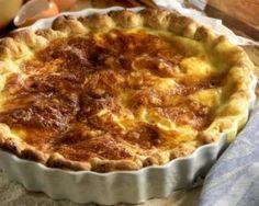 Tarte au maroilles des ch'tis en version minceur : http://www.fourchette-et-bikini.fr/recettes/recettes-minceur/tarte-au-maroilles-des-chtis-en-version-minceur.html