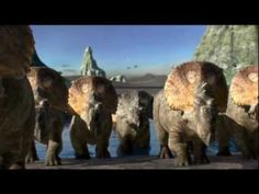 March of the Dinosaurs: Part 6 - YouTube
