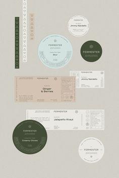 Brand Identity Design, Graphic Design Branding, Label Design, Typography Design, Brand Inspiration, Packaging Design Inspiration, Graphic Design Inspiration, Web Design, Layout Design