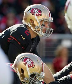 Colin Kaepernick resumes throwing as Blaine Gabbert readies for OTAs