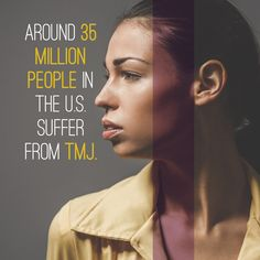 November is dedicated to TMJ awareness! If you're experiencing headaches, jaw pain or frequent jaw clicking or popping, come and see us! #dentistryonpark #tmj #tmd #neuromusculardentistry Dental Quotes, Dental Facts, Dental Humor, Dental Health, Oral Health, Smile Care, Jaw Pain, Dental Services, Cosmetic Dentistry