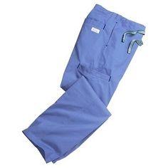 IguanaMed Stealth Unisex Scrub Pants - Ceil Blue(Xxxl)