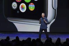 CEO chef #scorpio Tim Cook - Rekord-Quartal für Apple dank iPhone 6 - Apple Watch kommt im April http://web.de/magazine/wirtschaft/rekord-quartal-apple-iphone-6-apple-watch-april-30402896