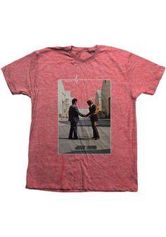 Habitat Wish-You-Were-Here - titus-shop.com  #TShirt #MenClothing #titus #titusskateshop
