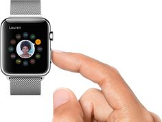 Coolest new gadgets of the year: Coolest Tech Gadgets of 2015: Apple Watch