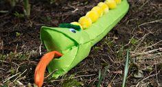 Kesäinen käärme Dinosaur Stuffed Animal