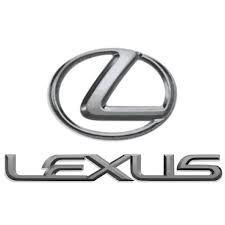 Lexus Emblem <3