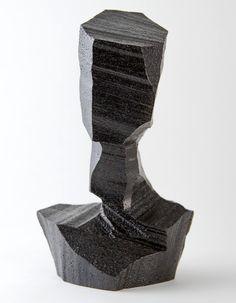 Man (Proto-Cubist Form II) Bronze 30 x 21 x 21cm Cubist Sculpture, Human Sculpture, Plaster Sculpture, Modern Sculpture, Wood Sculpture, Bronze Sculpture, Organic Sculpture, Metal Sculptures, Outdoor Sculpture