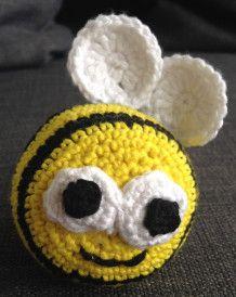 Sangkuffert med hæklede dyr og figurer – Mit hækleunivers Crotchet, Crochet Baby, Drops Design, Creative Things, Baby Ideas, Crocheting, Crochet, Chrochet, Crochet For Baby
