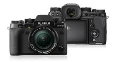 Fujifilm X-T2 Mirrorless Digital Camera Fujifilm jist anounced the new, highly anticipated X-T2 takes the FUJIFILM X mirrorless camera system to a whole new level of excellence. With its 24.3MP APS-C X-Trans CMOS III sensor and high-performance X Processor Pro image processing engine, the X-T2 fulfills the high standards of the FUJIFILM X system. The …