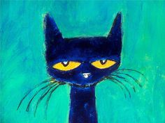 Image detail for -pete the cat | Tumblr