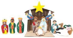 Handmade Felt Nativity Holiday Cloth Toy for Children by eWonderWorld, http://www.amazon.com/dp/B004AKWVUS/ref=cm_sw_r_pi_dp_avrfrb0XREXDP/182-2044662-8868660