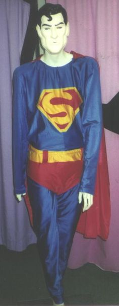 Superman Available for hire in sizes small (short) and medium to Lge (taller. Rock Star CostumesSuper Hero ...  sc 1 st  Pinterest & 69 best Disney Themed costumes - Hire images on Pinterest | Costume ...