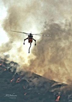 Saratoga Springs fire