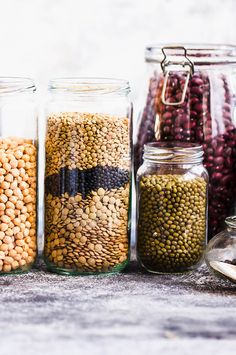 Canned vs Dried Beans: Which Should You Be Eating?