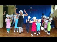 "Przedszkole 306 ""Mali Optymiści"" - Piekielna Orkiestra - YouTube Youtube Tags, End Of Year, Kids Shows, Zumba, School, Montessori, Graduation, English, Christmas Music"