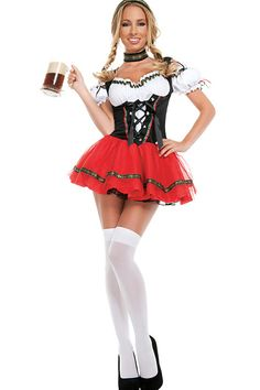 re Fille Costumes Sexy Halloween Costumes Maid Femmes Oktoberfest Costumes Carnaval Costumes Fantaisie Robe Costumes Sexy Halloween, Maid Halloween, Girl Costumes, Maid Costumes, Halloween Carnival, Carnival Costumes, Halloween Cosplay, Cosplay Costumes, Carnival Clothing