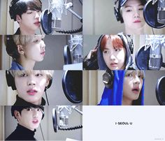 ❤️BTS❤️ // [BTS - With Seoul MV] ♡