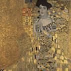 Gustav Klimt and Adele Bloch-Bauer: The Woman in Gold | exibition at www.neuegalerie.org