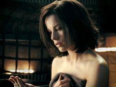 Desktop picture of Kate Beckinsale naked in Underworld movie ...