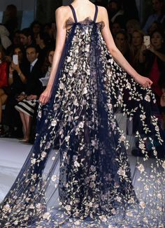 Ralph & Russo haute couture spring/summer 2016